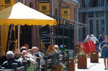 Чем интересен рынок Матхаллен в Осло