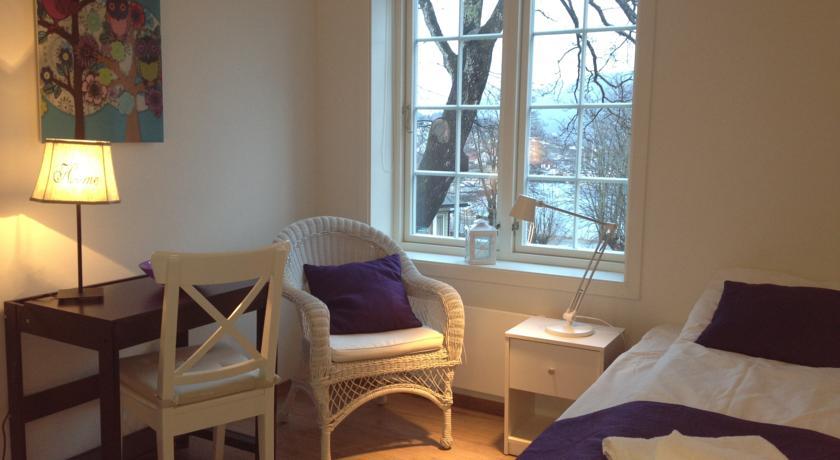 Verkshotellet Jørpeland - отель в районе Люсе-фьорда, Норвегия