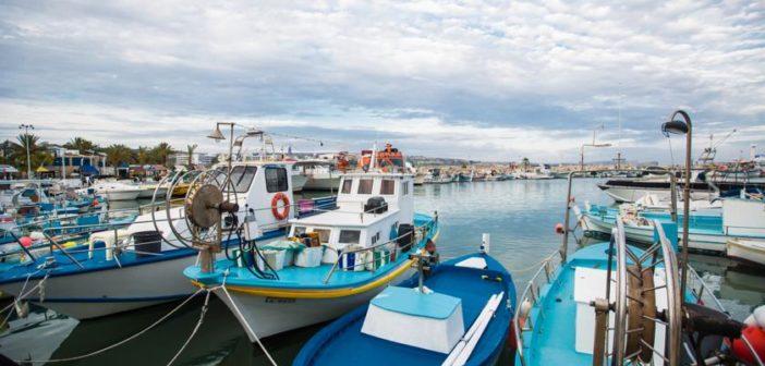Морские прогулки из Айя-Напы, Кипр