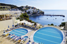 Курорт Бали (о. Крит) — отели и экскурсии