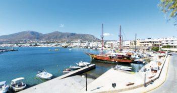 Херсониссос, Греция: отдых, достопримечательности, пляжи