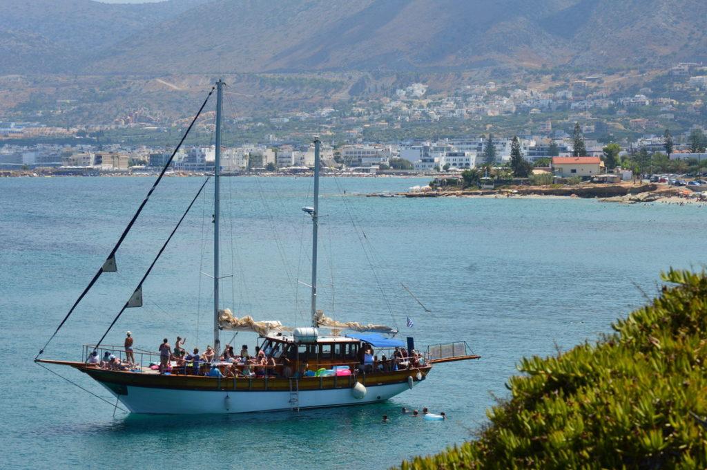 Экскурсии из Херсониссоса (о. Крит, Греция)