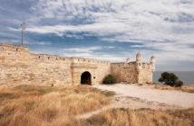 Отдых в Керчи — где остановиться, что смотреть