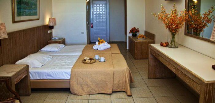 Paradise Hotel (Бали, о. Крит)