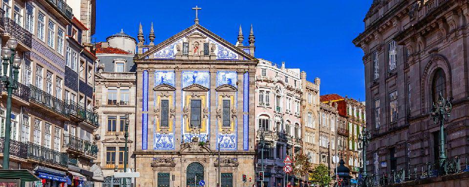Фото: Азулежу, Португалия
