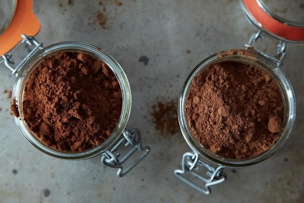 Как выбрать какао - вкусный и полезный