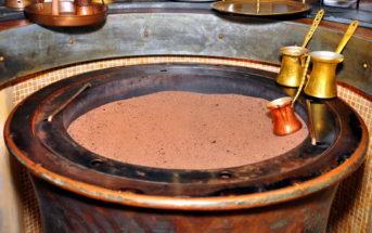 Кухня Турции — блюда турецкой кухни