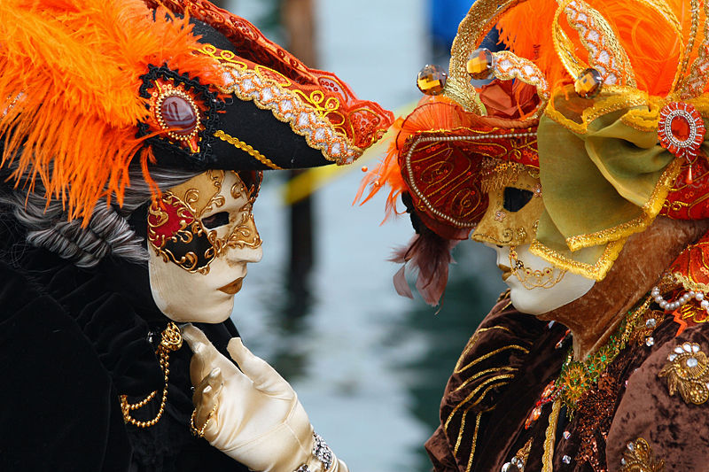 Фестивали и карнавалы Италии