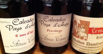 Кальвадос, Нормандия — как выбрать качественный