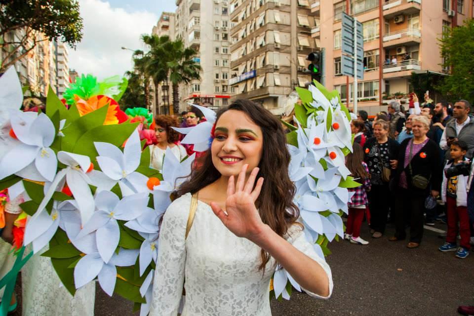 Праздники и выходные дни в Турции - День победы