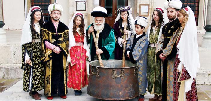 Государственные и религиозные праздники Турции