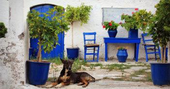 Лучшие города и деревни Крита