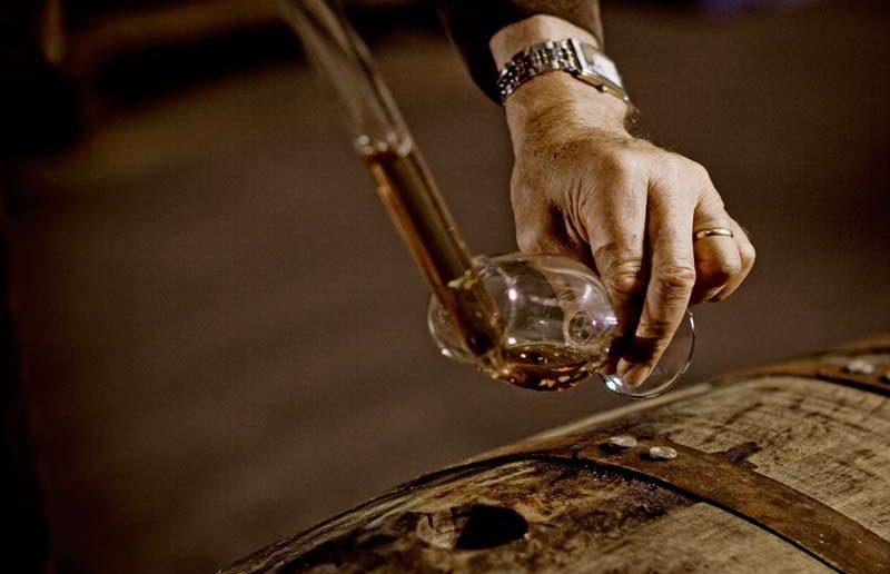 Какие напитки попробовать в Бретани - виски