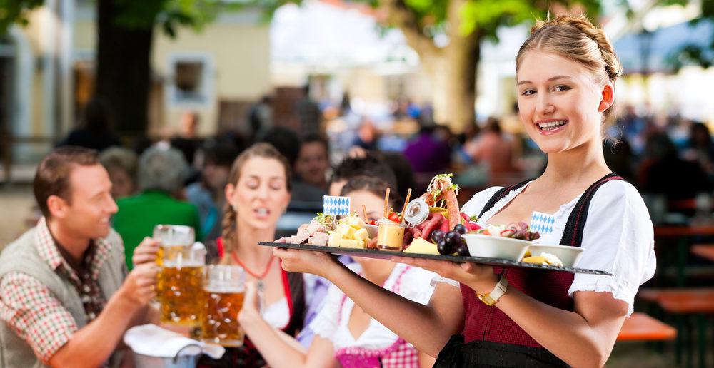 Праздники Чехии: Пивной фестиваль в Праге
