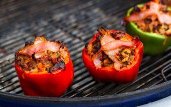 Рецепты для пикника (ФОТО): мясо, рыба и овощи на гриле