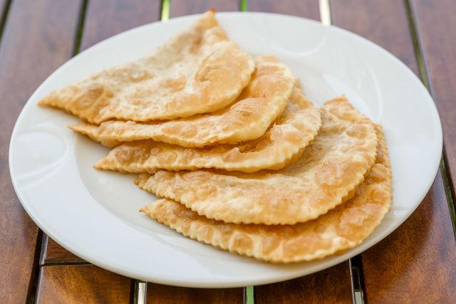 «Пироги для зятя», Карелия - ингредиенты для приготовления