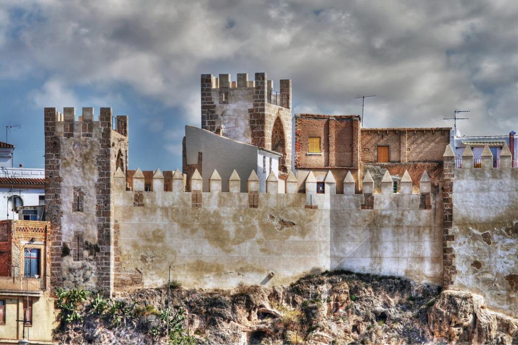 Томатная битва в Буньоле, Испания