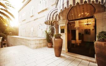 Отели Хорватии: 12 лучших вариантов, фото и отзывы