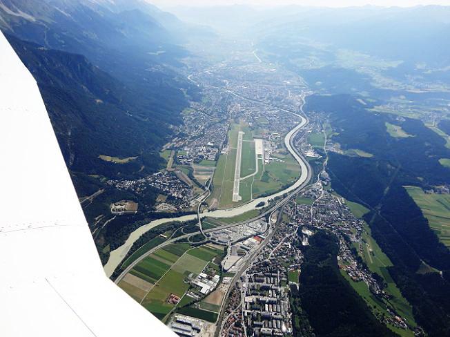 Аэропорт Инсбрука - Майрхофен - как добраться самостоятельно
