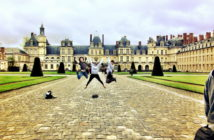 Однодневные экскурсии из Парижа: куда съездить