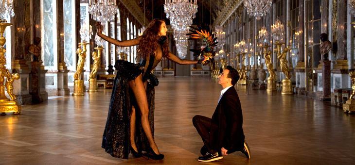 Версаль - лучшая экскурсия из Парижа! париж Лучшые экскурсии из Парижа paris excursions 8
