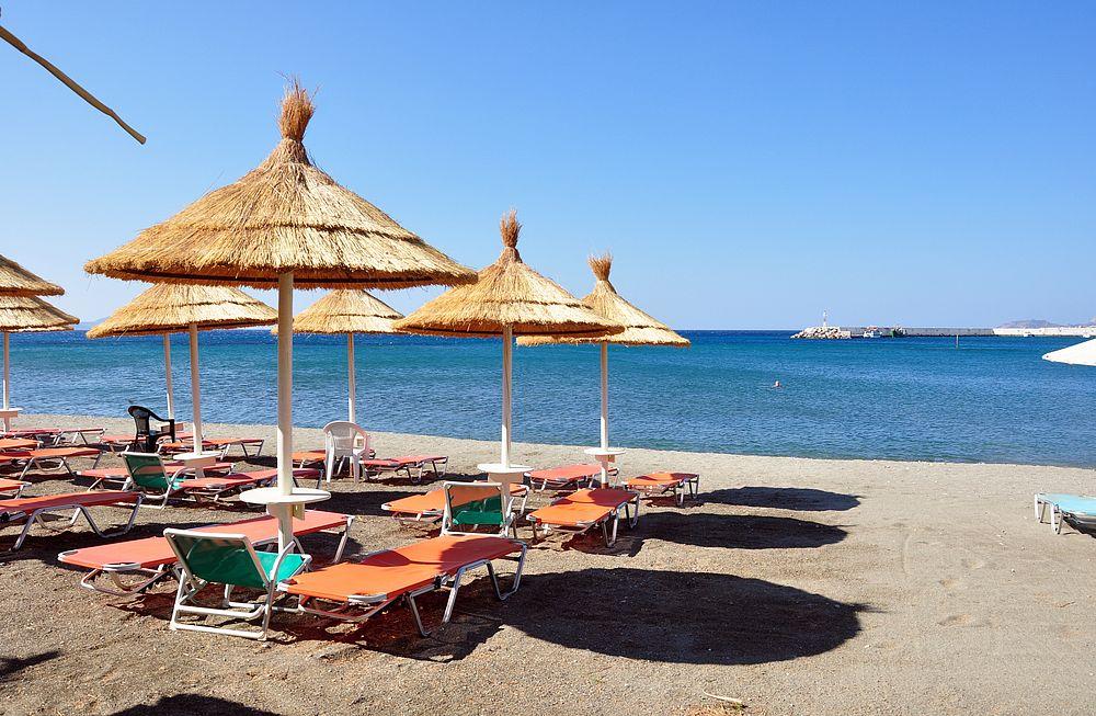 Отдых в Агиа Галини: где жить и купаться