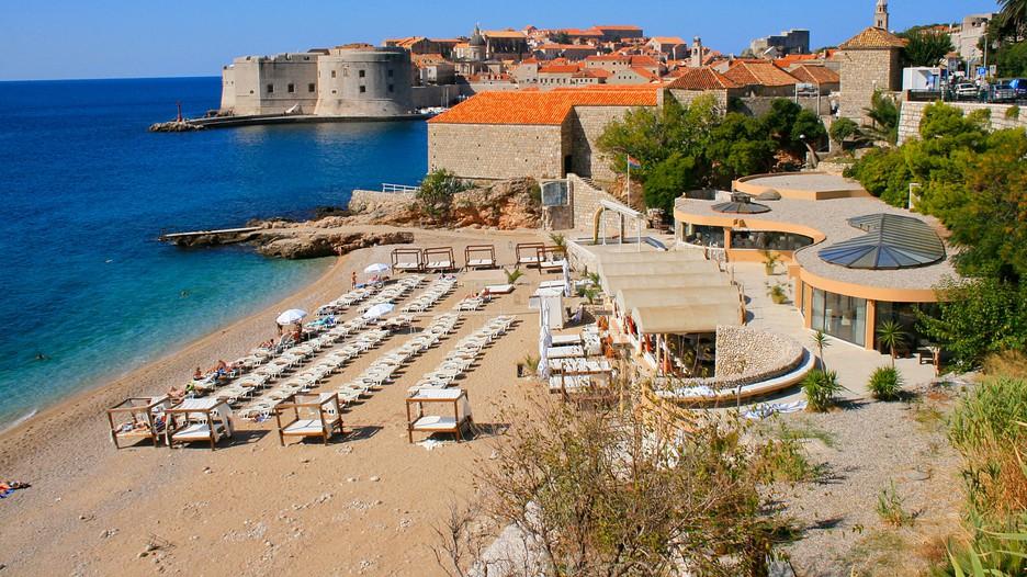 Экскурсии из Бари в Дубровник на пароме
