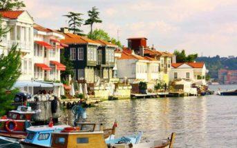 Принцевы острова: что посмотреть и как добраться из Стамбула
