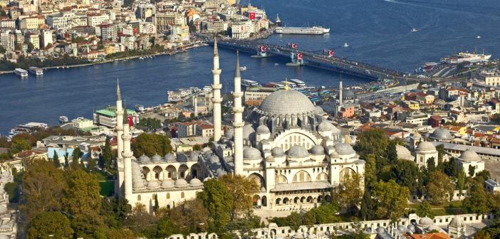 5 мест, куда можно съездить из Стамбула на один день