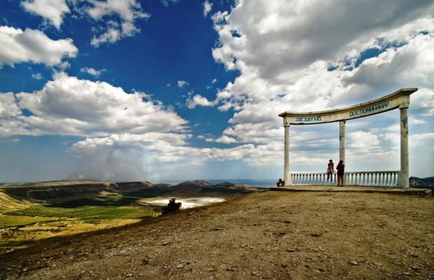 Интересные места Коктебеля: Звездопад воспоминаний