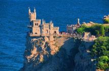 Ласточкино гнездо — как добраться из Ялты