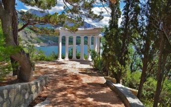 Мелас, Крым — все о Меласе, отдых, пляжи, интересные места