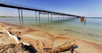 Межводное, Крым — отдых, жилье и отели, развлечения
