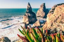 Атлантическое побережье Португалии — маршруты и пляжи