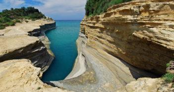 Курорт Сидари (о. Корфу) — отели, пляжи, развлечения