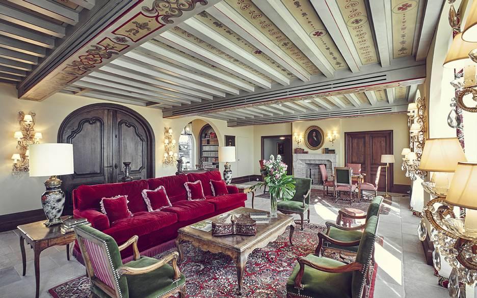 Bastide de Gordes Hotel (Горд, Франция)