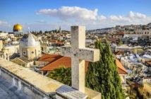 Отдых в Иерусалиме — как добраться, что посмотреть, где остановиться