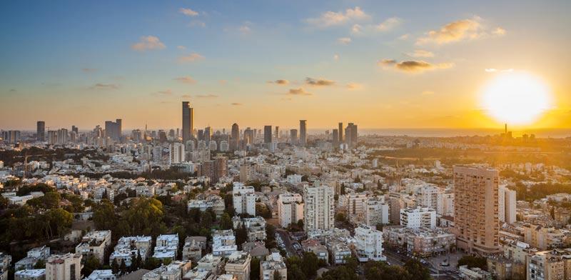 Фото: Тель-Авив, Израиль