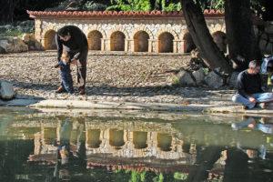 Национальный сад, Афины - где находится, как добраться
