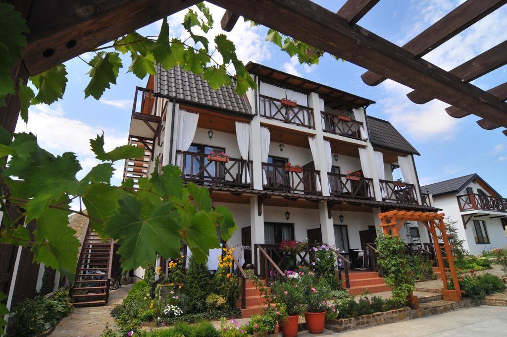 Гостевые дома в Коктебеле: Serenada Guest House