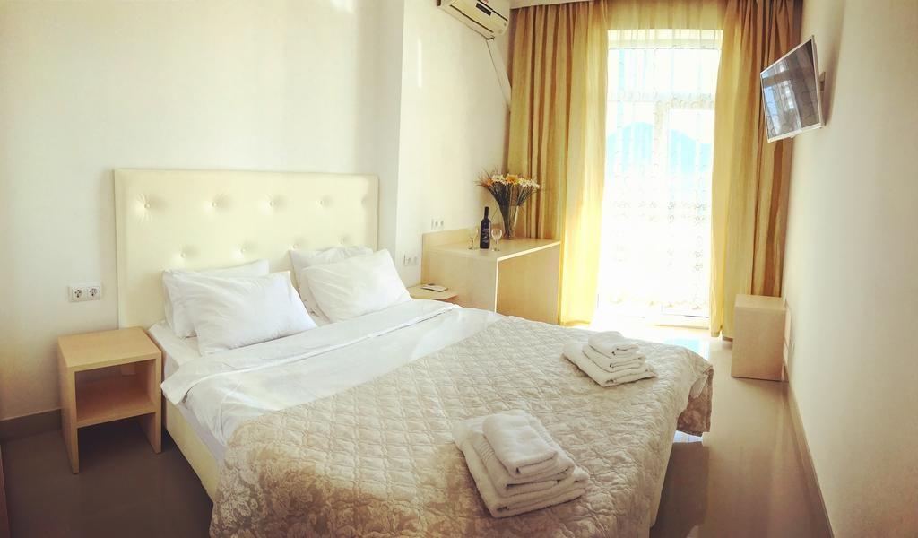 Недорогие гостиницы Коктебеля: Villa Classic Hotel