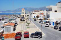 Иерапетра (о. Крит, Греция) — отдых, отели, достопримечательности