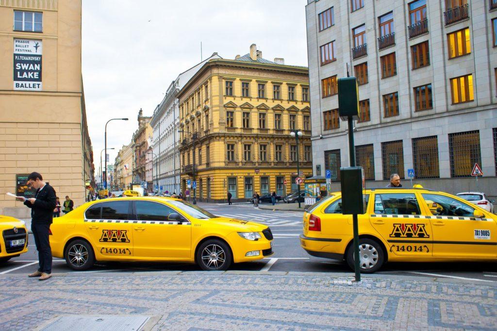 Что посмотреть в Праге: Нове Место