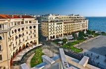 Площадь Аристотеля, Салоники — отели, набережная, как добраться