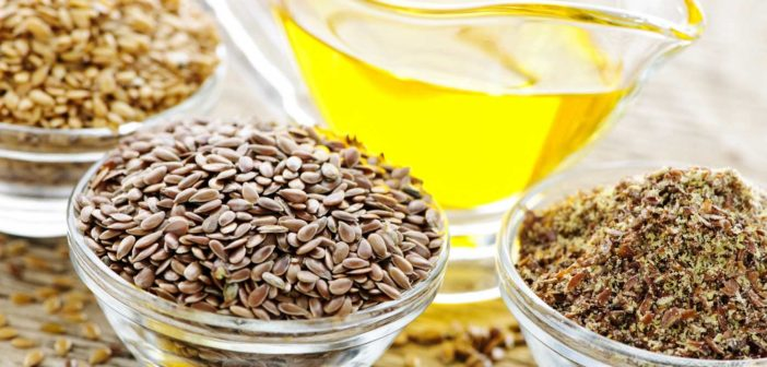 Чем полезно льняное масло