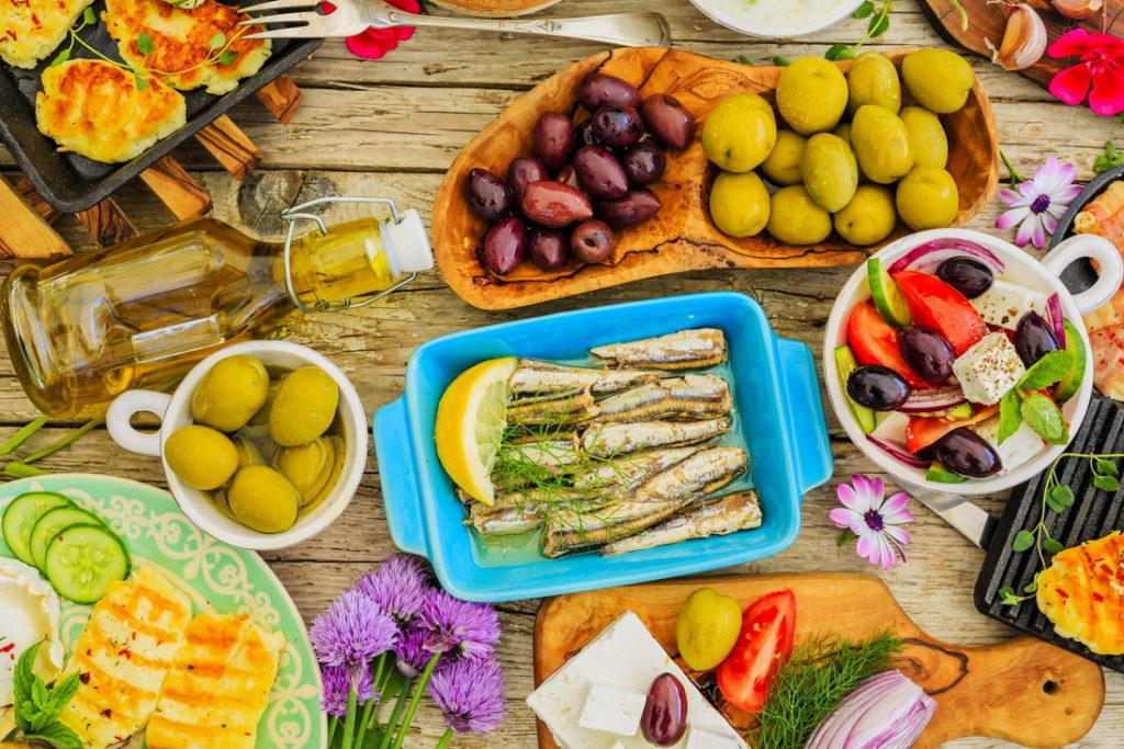 Что попробовать в Салониках из еды