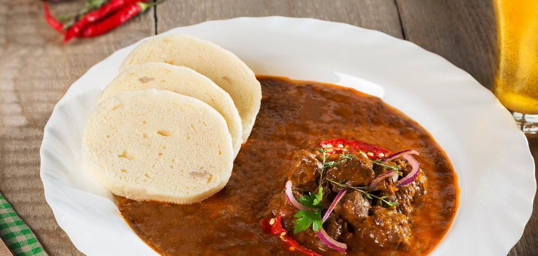Где поесть в Праге вкусно и недорого – подборка 12 заведений