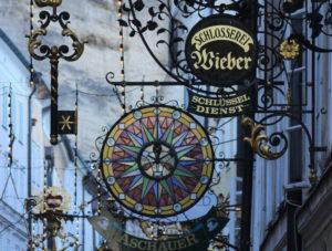 Гетрайдегассе, Зальцбург - где находится, как добраться
