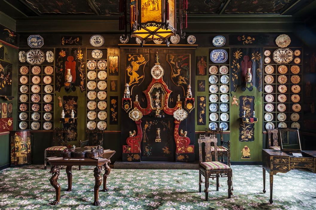 Небанальные места Парижа: дом-музей Виктора Гюго