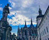 10 мест, куда можно съездить из Праги